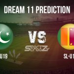 PK-U19 vs SL-U19 Dream11 Prediction, Live Score & Pakistan U19 vs Sri Lanka U19 Cricket Match Dream11 Team: ICC U19 World Cup Warmup Matches