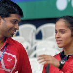 Pullella Gopichand claims he never intended to neglect Saina Nehwal