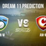 QUN-W vs AM-W Dream11 Prediction, Live Score & Queensland Fire vs ACT Meteors Cricket Match Dream11 Team: WNCL 2019-20