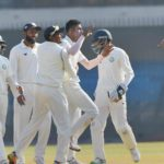 Ranji Trophy Quarterfinals Day 2 report