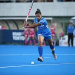 Hockey India Elated After Rani Rampal Nominated For 'World Games Athlete of the Year 2019' Award By FIH