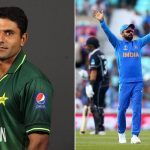 Pakistan players can become better than Kohli if they are backed: Abdul Razzaq
