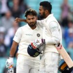 KL Rahul gives a fitting reply to Rishabh Pant's return question