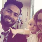 Tim Paine reveals that his wife became an Instagram sensation after uploading picture with Rishabh Pant