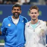 Rohan Bopanna-Wesley Koolhof Clinch Doubles Title At Qatar Open