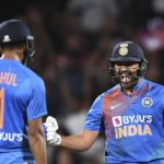 Rohit Sharma achieves yet another incredible milestone in the India vs New Zealand third T20I