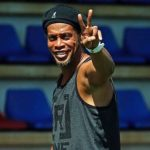He had everything, didn't need anything from me': Ronaldinho