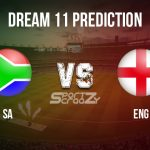 SA vs ENG Dream11 Prediction, Live Score & South Africa vs England, Cricket Match Dream Team: England Tour of South Africa 2019-20, 3rd Test