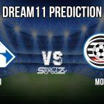 SCH vs MOB Dream11 Prediction, Live Score & Schalke vs Borussia Monchengladbach Football Match Dream Team: Bundesliga