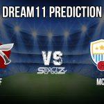 SHF vs MCI Dream11 Prediction, Live Score & Sheffield United vs Manchester City Football Match Dream Team: English Premier League
