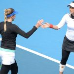 Australian Open 2020: Sania retires mid-way into women's doubles first round clash