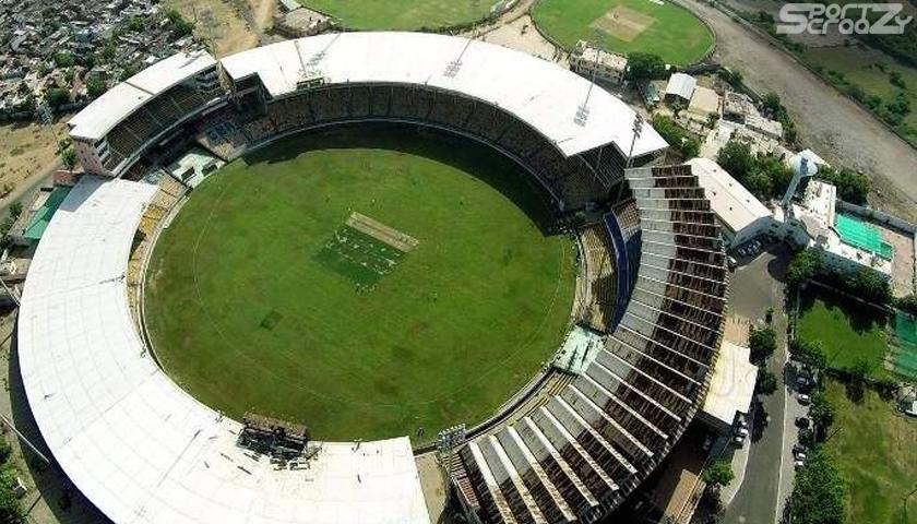 Sardar Patel Stadium Photo