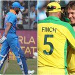 Steve Waugh feels Virat Kohli is paying the price of not respecting Adam Zampa