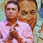 Sunil Gavaskar baffled by MS Dhoni's unavailability for selection