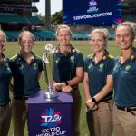 Fixtures released for ICC Women's T20 World Cup 2020