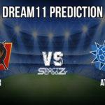 TOR VS ATN Dream11 Prediction, Live Score Torino FC vs Atalanta BC Football Match Dream Team: Serie A