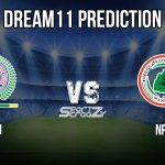 TRAU vs NRC Dream11 Prediction, Live Score & Aciesta Trau Football Club vs Neroca FC Football Match Dream Team: I-League