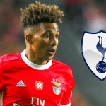 Tottenham close to 18-month loan deal for Gedson Fernandes