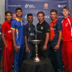 ICC Under-19 Cricket World Cup 2020 Full Schedule