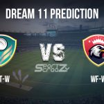 VCT-W vs WF-W Dream11 Prediction, Live Score & Victoria Women vs Western Australia Women, Cricket Match Dream11 Team: Aussie Women's ODD, Match 12