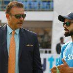Ravi Shastri heaps praises on Virat Kohli, says that no captain in the world is perfect
