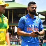 IND vs AUS: Full schedule, date and time