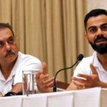 Virat Kohli and Ravi Shastri can no longer have a say on WAGs going on tours
