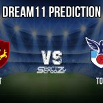 WAT vs TOT Dream11 Prediction, Live Score & Watford vs Tottenham Hotspur Football Match Dream Team: English Premier League
