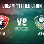 WF-W vs VCT-W Dream11 Prediction, Live Score & Western Australia Women vs Victoria Women Cricket Match Dream Team:  Women's National Cricket League 2019-20, Match- 09