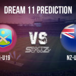 WI-U19 vs NZ-U19 Dream11 Prediction, Live Score & West Indies U19 vs New Zealand U19 Cricket Match Dream11 Team: ICC U19 Cricket World Cup 2020
