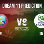 WI vs IRE Dream11 Prediction, Live Score & West Indies vs Ireland, Cricket Match Dream Team: Ireland tour of Australia 2019-20, Match- 01