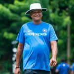''Give it five years and women's IPL in Indian cricket will be a big brand globally'': WV Raman