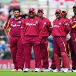West Indies announce 14-man squad for Ireland ODIs