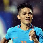 Sunil Chettri aims to work harder in last few years of his career