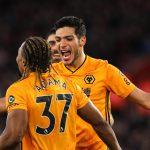 Wolves duo set record despite Liverpool win 2-1