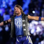 AJ Styles Biography: Age, Height, Personal Life, Achievements & Net Worth