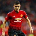 Manchester United offer Andreas Pereira in £60m bid to sign Sporting Lisbon's midfielder