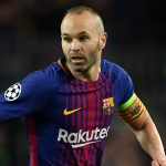 Andres Iniesta believes the return of ex Barca player would be a great deal