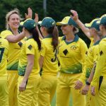 Australia announces 15-member squad for ICC Women's T20 World Cup