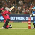 BBL 9: Sydney Sixers beat Adelaide Strikers by 2 wickets despite Rashid Khan hat-trick
