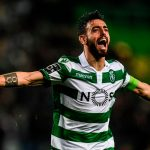 Bruno to play against Benfica on Friday: Sporting Lisbon coach ahead of Man Utd transfer