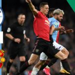 Manchester United bow out of Carabao Cup despite an away win at Etihad