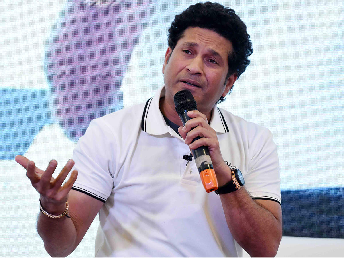 NZ vs IND 2020: Character of Pitches in New Zealand has Changed, Says Sachin Tendulkar