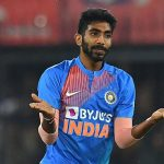 Jasprit Bumrah likely to achieve a massive record ahead of the third T20 against Sri Lanka