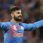 Virat Kohli on verge of achieving a massive T20I world record