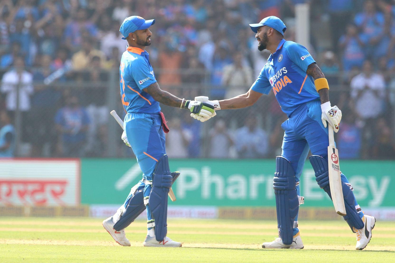 dhawan-kl-rahul-vs-australia-1st-odi-2020