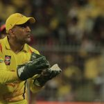 MS Dhoni joins Jharkhand Ranji team practice session