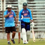 Want Mahmudullah to lead us in the T20 World Cup: Bangladesh coach Domingo