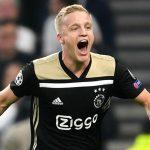 Manchester United dealt huge blow, Real Madrid agree £47m deal for Donny van de Beek
