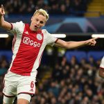 Manchester United in pursuit of Ajax Midfielder